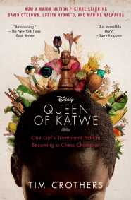 queen of katwe cover