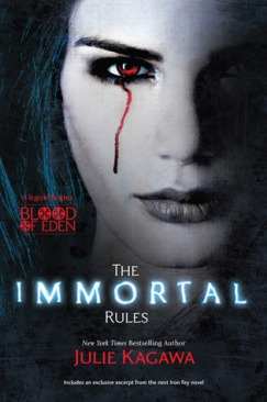 the imortal rules cover